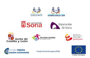 logos de instituciones que colaboran con FADISO